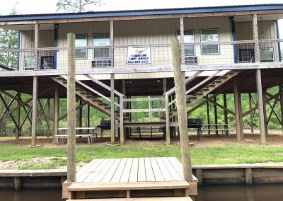 BackWater-Jacks-Cabin-Duplex-rentals-caddo-lake