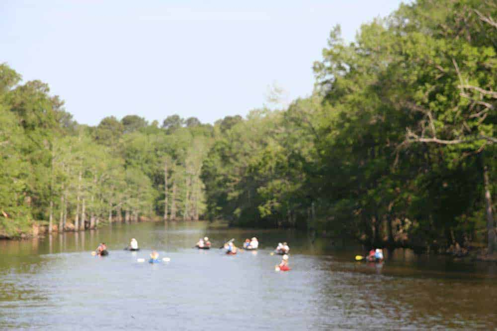 BackWater-Jacks-RV-Campgrounds-Lakefront-rentals-caddo-lake-2