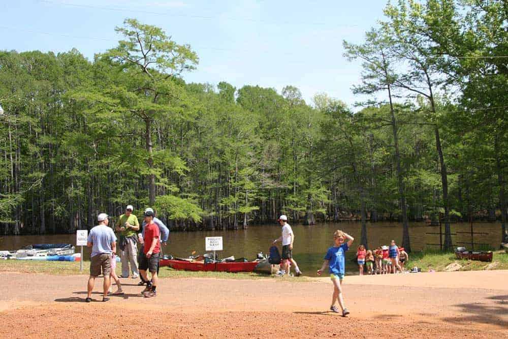 kayak-family-fun-caddo-lake